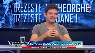 TREZESTE-TE GHEORGHE, TREZESTE-TE IOANE 2018 10 18