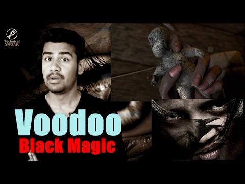 Episode: 12 Voodoo - Black Magic or Religion ? / वूडू  काला जादू या एक धर्म ? | Mysterious Nights