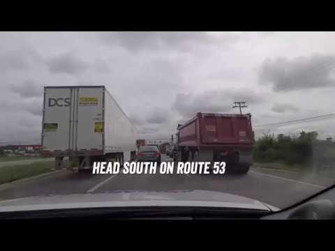 Street Outlaws No Prep Kings - Route 66 Raceway
