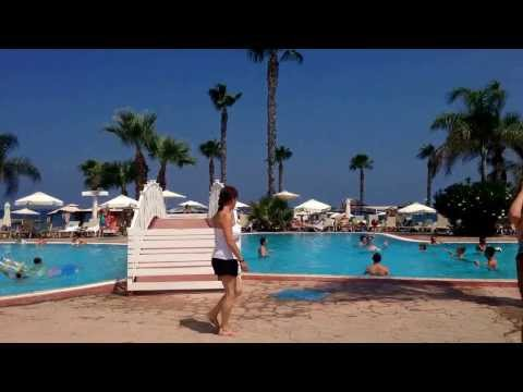 Marlita Beach Apartments, Protaras, Cyprus