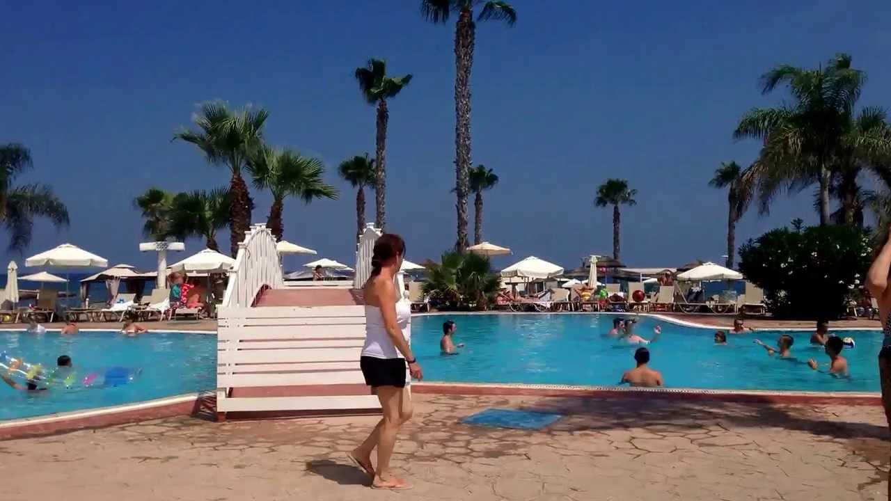 Marlita Beach Apartments Protaras Cyprus