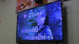 2014-10-11♪Another Future(Kis-My-Ft2)をカラオケで歌ってみた♪ [HD]
