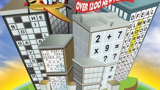 Puzzler World is in the Puzzle Bundle from Bundle Stars!