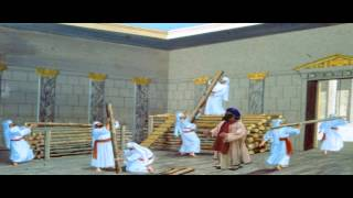 זבולון חוקר המקדש - לשכת העצים