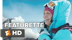 Everest Featurette - Yasuko Namba (2015) - Naoko Mori, Jason Clarke Movie HD