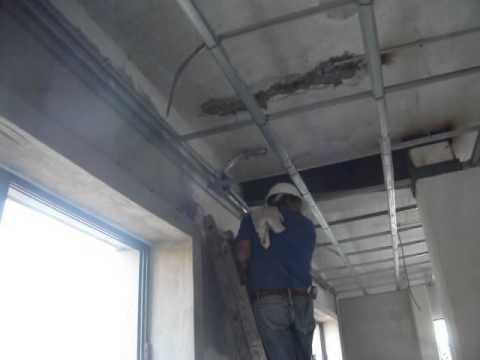 Instalci n de salidas electricas con tubo conduit galvanizado pared gruesa youtube - Tuberia para instalacion electrica ...
