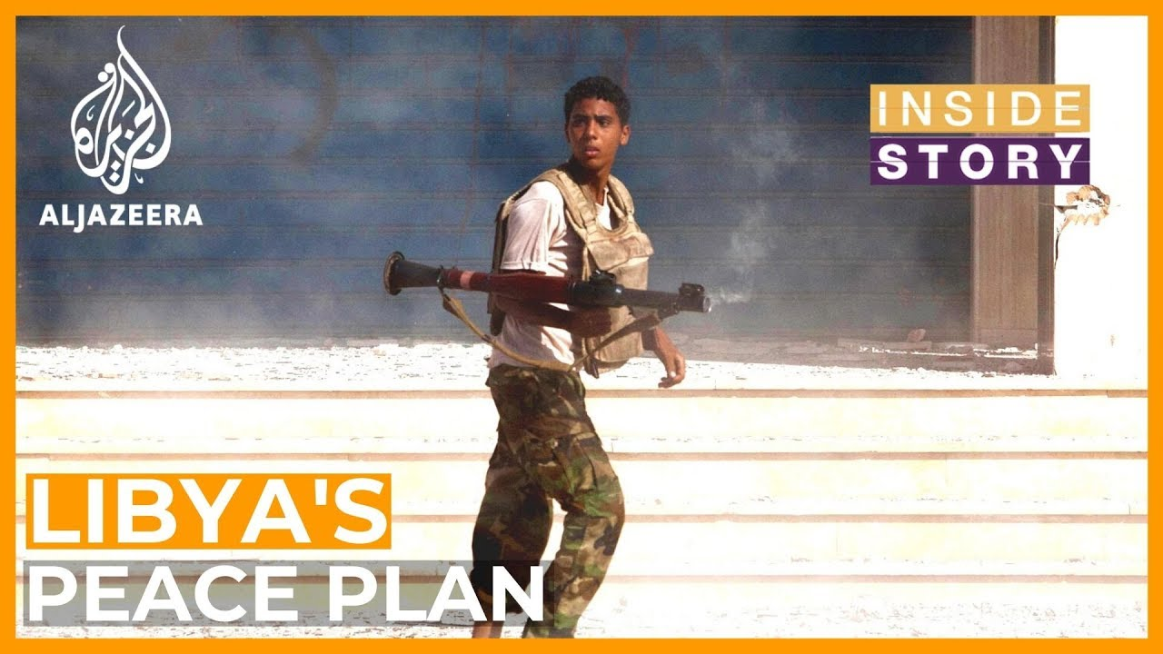 Are the chances of finding peace in Libya getting worse? | Inside Story
