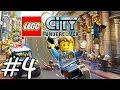 LEGO City Underground Cartoon Game Videos for Kids - LEGOs Video Games for Children #4