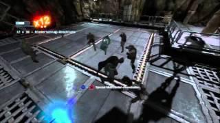 Batman arkham origins Schockhandschuh-Experte