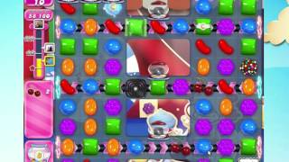 Candy Crush Saga Level Level 1377