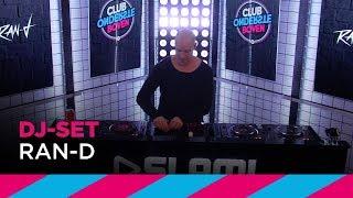 Hardstyle Top 100 met Ran-D (DJ-set) | SLAM!
