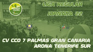 Superliga Iberdrola - Jornada 22 thumbnail
