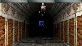 Crypt Killer Arcade (GamePlay)