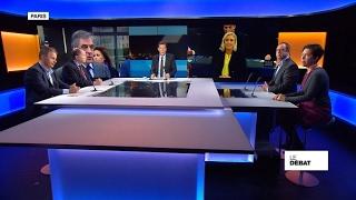 Présidentielle française : la justice, invitée inattendue de la campagne