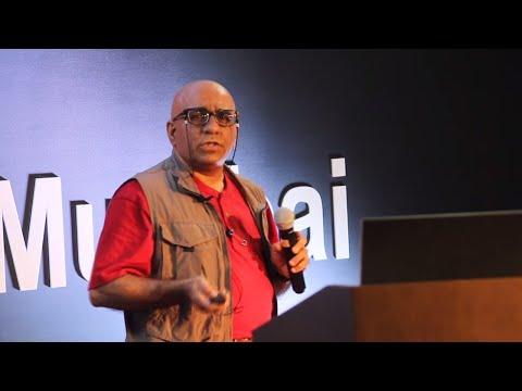 Social & Business Impact of AI | Leslie D'Monte | TEDxIIMIndoreMumbai