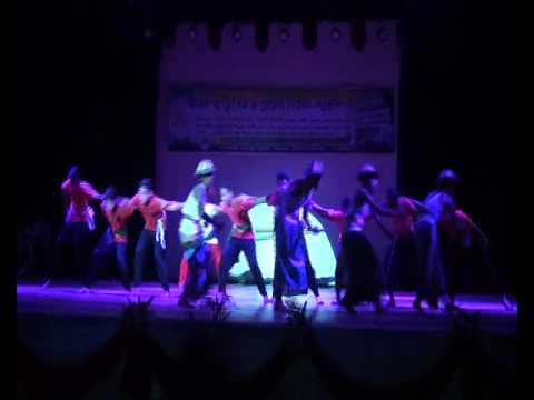 Chittagong Port Authority Boys High School,  Cultural Programme-2016