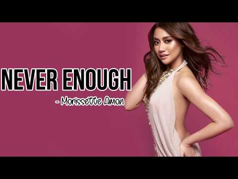 Loren Allred - Never Enough (The Greatest...