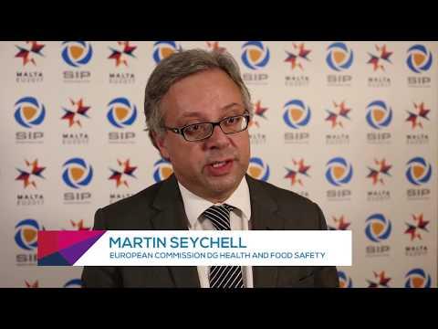 SIP 2017 Martin Seychell, Key Statement