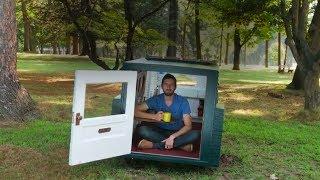 Gambar cover Dünyanın En Küçük Evi Mutlaka İzleyin   Smallest House in The World Full Length