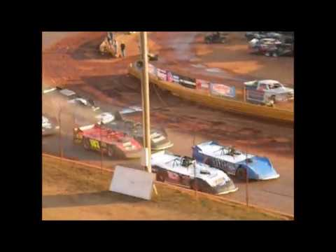 Fastrak Main @ Lavonia Speedway November 20th 2016