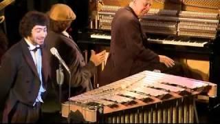 Helge Schneider live in Salzburg, 4.7.09