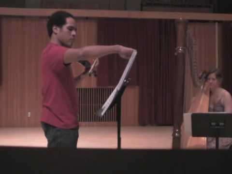 Sonata No. 1 from Centone di Sonate by N. Paganini