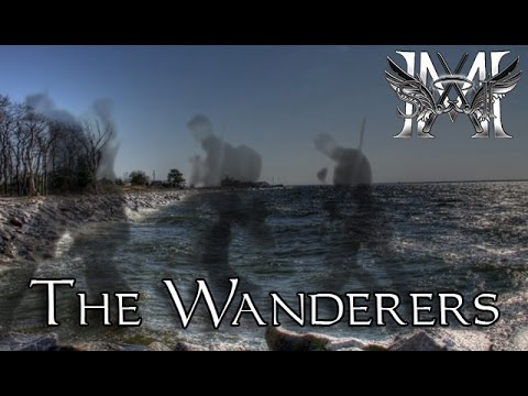 The Wanderers - Ghosts at Cornfield Harbor