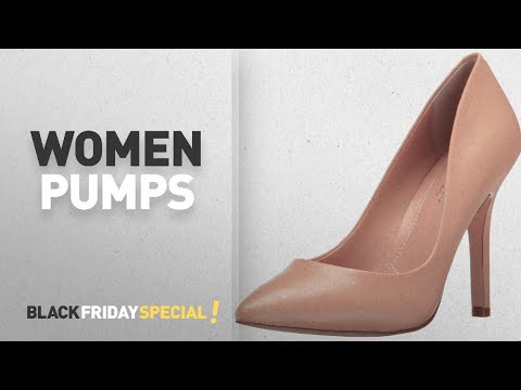 Women Pumps By Charles David (Min 25% Off) // Amazon Black Friday Countdown