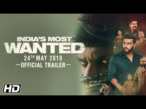 India's Most Wanted | Official Trailer