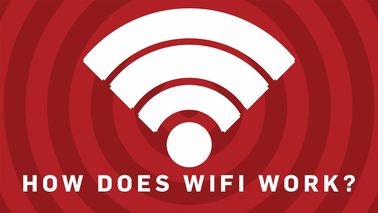 How Does Wi-fi Work