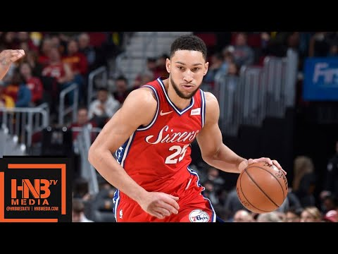 Dan Rivers - Cavs Lose To Sixers In Rout At The Q