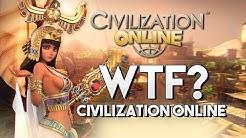 CIVILIZATION ONLINE 2017 - WTF? Top oder Trash?