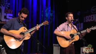 "Julian Lage & Chris Eldridge ""Ginseng Sullivan"""
