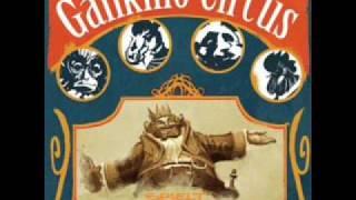 Gankino Circus - Kerwa Lieder