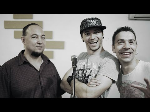 COSMOCATS - Мудак (studio live)