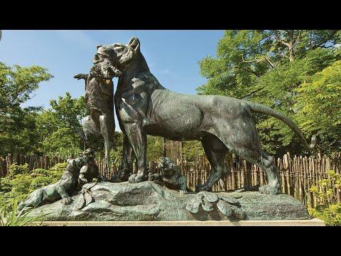 Видео: USA: Большая экскурсия по Зоопарку США. ФИЛАДЕЛЬФИЯ