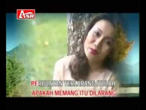 DILARANG MELARANG noer halimah @ lagu dangdut