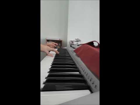 You and Me (Descendants 2) Piano Cover/ Piano Sheets