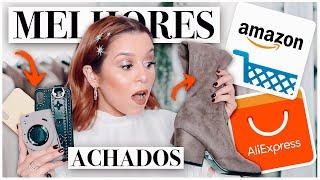 Baixar 13 COISAS QUE COMPREI NA AMAZON / ALIEXPRESS E ADORO! | Inês Rochinha