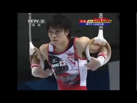 The Best Gymnast In The History Of Artistic Gymnastics: Tribute to Kohei Uchimura