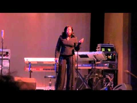 Adele Givens @ The Lyyric Theater 103010