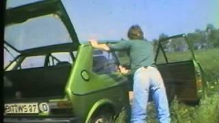 Die Kyllburger Filme - Dr. Jackle and Mr. Hyde - Teil 3