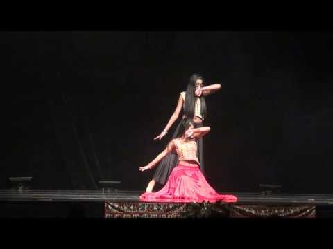 Bollywood dance- Radha, Balam Pichkari, fevicol se