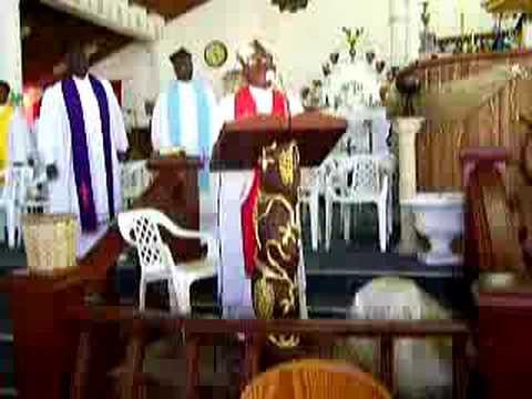 Spiritual Baptist A Song Youtube