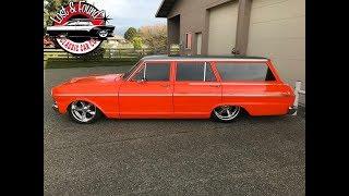 1965 Chevrolet Nova ll Wagon