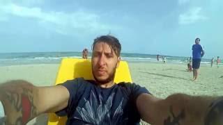 LTI Mahdia Beach hotel 4*, Тунис, 2016. vladosshow. отпуск шишавара #2.