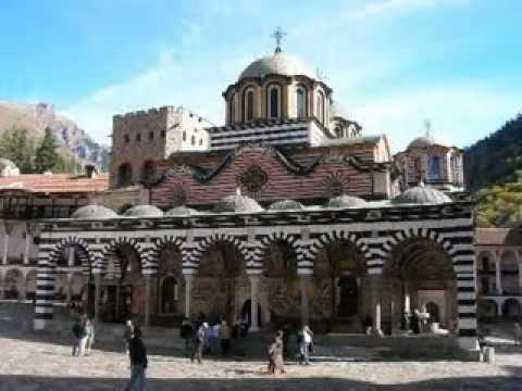 Sofia Bulgaria travel pictures
