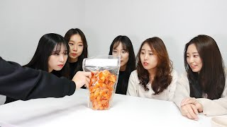 Oleh-oleh Indonesia yg bikin teman Korea melongo..! #1 MP3
