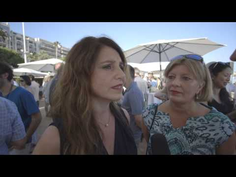 Cannes Soiree 2015, Sevilla Film Office