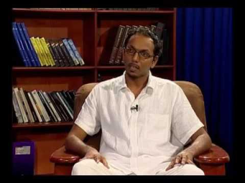 Mirak Rahim on IDP issues in Sri Lanka